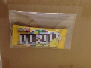 おもに販促商品のケースや商品に直接OPP袋に入れてベタ付けすることができます