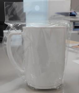 立体品収納OPPヘッダー袋